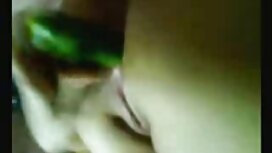 Snimka sperma sex vintage film na prekrasnom licu plavuše