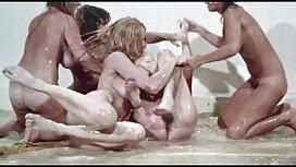 Agent pritišće na kastingu mladića erotic vintage film i snima što se događa kamerom