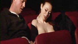 Plavuša na poslu dala se erotik film retro kolegici u svim rupama