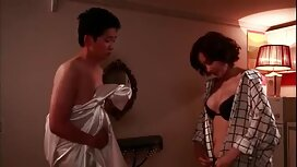 Strastveni par obožava vintage film sex vruće igračke uloge u krevetu