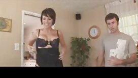 Plavuša je dobila najbolju retro porn classic trojicu s prijateljima
