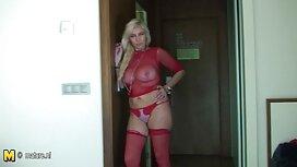 Tanya vintage sex videok i Pavel u domaćem porniću