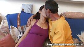 Djevojka je maženje macala vintage erotic film golemom bonorom