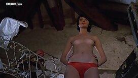 Maser je iskoristio situaciju sex retro film da jebe klijenta