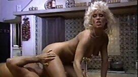 Ljepotica s dugim retro xxx film nogama donijela je vrhunac ekstaze svom ljubavniku