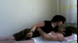 Chic djevojka predala se u classic porno movies tri rupe