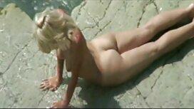 Zaposlenik tvrtke doveo je šefa u sex vintage film ponovljeni orgazam