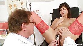 Dva masaža retro film erotik su poslužila klijenta u najvišem razredu