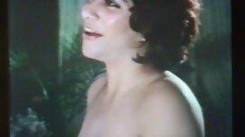 Strastveni retro xxx vid kućni seks u ulju s prgavom djevojkom crvene kose