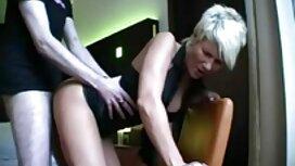 Sočan cumshot retre porno na večernjem sastanku sa susjedom