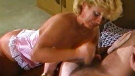 Djevojka je ponudila suprugu da ukloni kućni pornić vintage erotic film