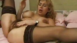 Dječji german vintage sex film ružičasti prorez uživao je